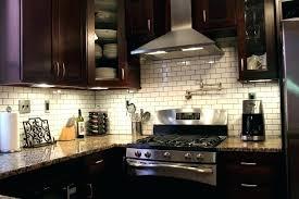 white dark cabinets large size amusing subway tile with black pics design ideas kitchen backsplash