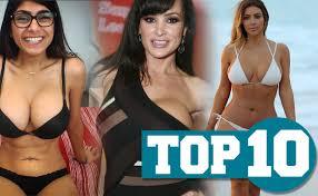 Top 500 porn stars