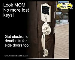 exterior door handle sets. entrance door handle with electronick lock deadbolt for the front exterior sets o