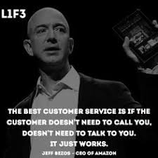 Jeff Bezos Quotes Enchanting Jeff Bezos Is One Rare Person Who Rose To Prominence During The Dot