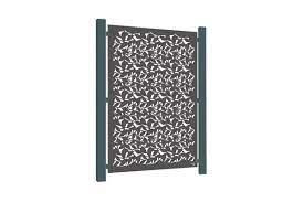 metal garden screens screening panels