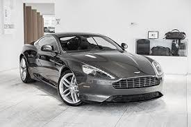 2016 Aston Martin Db9 Gt Bond Edition Coupe For Sale