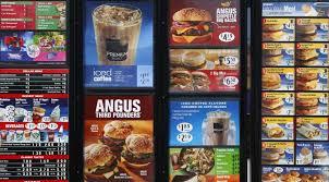 mcdonald s menu 2015 drive thru. Plain Thru Fast Food A Drivethru  And Mcdonald S Menu 2015 Drive Thru D