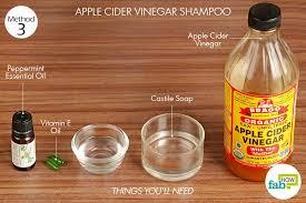 apple cider vinegar res the scalp s ph balance 2 teaspoons