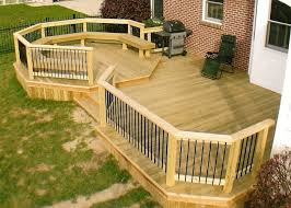 deck ideas. Deck Ideas. Interesting Backyard Ideas On I