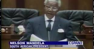 It is normally an annual event but in national election years there is one before the election and then one after. South African State Of The Nation Address C Span Org