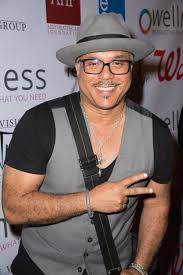 Still going strong, Howard Hewett's music and career endures - Los ...