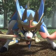 Pokémon Sword and Shield's full Pokédex seems to have leaked - Polygon
