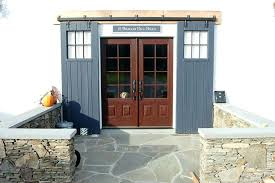 exterior barn door designs exterior sliding barn door plans exterior sliding doors for sheds exterior barn