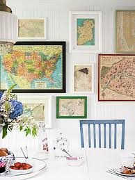 old map collection