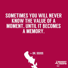 Doctor Seuss Quotes Extraordinary From Bright Drops 48 Dr Seuss Quotes To Live By A Common Sea