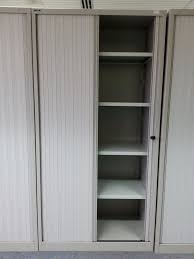 Storage Cabinet Sliding Doors Collection Office Storage Cabinets With Sliding Doors Pictures