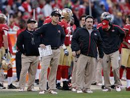 Maiocco And Kawakami Believe 49ers Dl Coach Jim Tomsula To Be Front