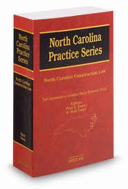 home office jarrett construction. North Carolina Construction Law Treatise Home Office Jarrett Construction C