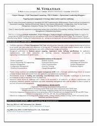 Sap Mm Fresher Resume Format Inspirational Sap Basis Backdoor Jobs