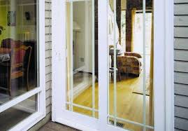 replacing sliding door with french doors glass door showroom awesome replace sliding glass door inside replace