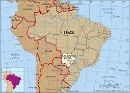 Mato Grosso do Sul | state, Brazil