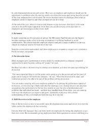 Leadership Work Performance Evaluation Phrases Staff Appraisal ...
