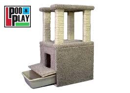 diy cat box cabinet evanandkatelyncom. Cat Furniture Litter Box Tree Enclosure Tower And Diy Cabinet Evanandkatelyncom N