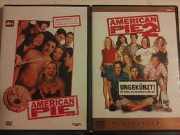 DVD American Pie 1 + 2 in 25917 Enge-Sande for €3.00 for sale