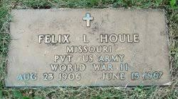 Felix Lawrence Houle (1906-1967) - Find A Grave Memorial