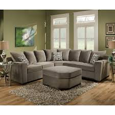 Furniture Comfy Design Of Oversized Couch For Charming Living Within Comfy  Sectional Sofa (#9