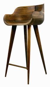 Mid century bar stools 8