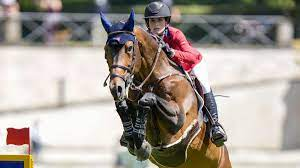 Jessica Springsteen ready to rock Tokyo ...