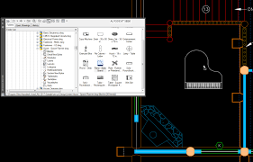 Where Is Design Center In Autocad 2019 Autocad Designcenter Mining Drawing Data Tuesday Tips