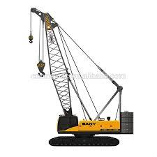 90 Ton Sany Lattice Crawler Crane Scc900e Buy Crawler Crane Used Sumitomo Crawler Crane 90 Ton Crawler Crane Product On Alibaba Com
