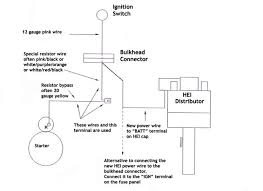 sbc hei wiring diagram gm hei ignition wiring \u2022 wiring diagrams installing a distributor in a small block chevy at Hei Ignition Wiring Diagram