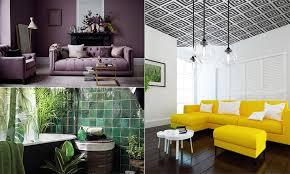 12 interior design trends 2018   HELLO!
