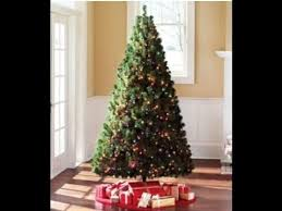 Prelit 9 Feet artificial Christmas tree || Most Real Pre lit 9 Ft ...
