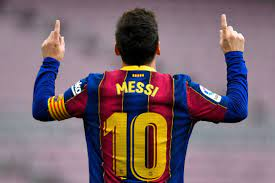 Lionel Messi and Barcelona agree to new five-year contract, per report