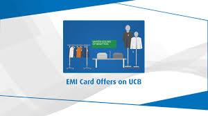 emi card offers brand ucb bajaj finserv hd