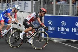 Tour Down Under: Caleb Ewan siegt beim Kriterium - R...