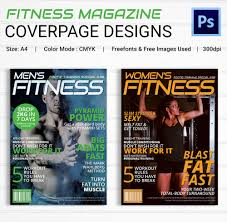 Magazine Cover Psd Template 31 Free Psd Ai Vector Eps Format