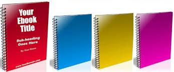 ebook report templates jepeg files sles customizable ebook cover