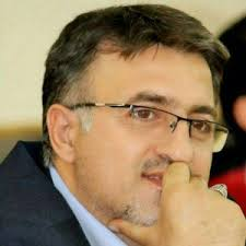 Image result for سعید مالکی زنجان