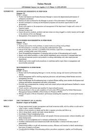 Cover Letter Housekeeping Supervisor Resume Samples Velvet Jobs