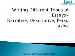 what are the different types of essay outline formats what are the different types of essays guide to different kinds of essay