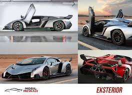 lamborghini veneno. lamborghini veneno roadster ini merupakan salah satu wujud dari penciptaan masa depan yang dirancang dengan desain sangat keren dan juga elegan