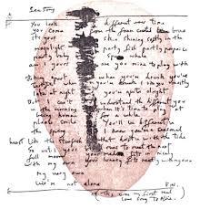 Lyrics - <b>Robert Wyatt</b> - <b>Rock</b> Bottom