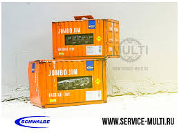Сервис MULTI » Обзор <b>покрышек Schwalbe Jumbo Jim</b>!