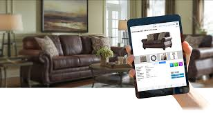 iFurniture iPad Apps