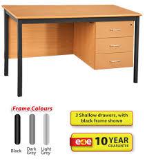 assembled office desks. Assembled Office Desks