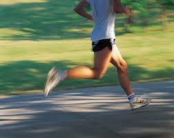 How to find a way to keep running