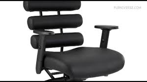 unico office chair. Black Modern Pillow Office Chair Unico F