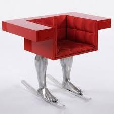 Strange furniture   Unusual furniture no comments