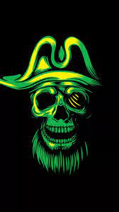 38 Cool Skull iPhone Wallpapers ...